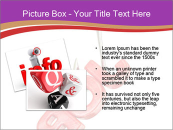0000073019 PowerPoint Templates - Slide 20