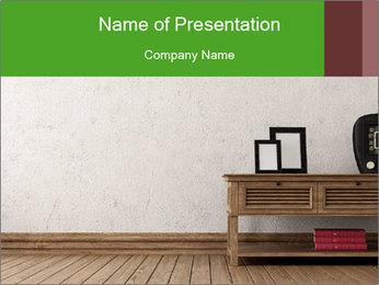 0000073021 PowerPoint Template - Slide 1