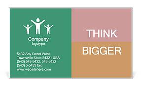 0000073025 Business Card Templates