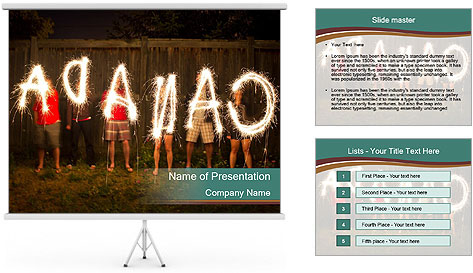 0000073027 PowerPoint Template