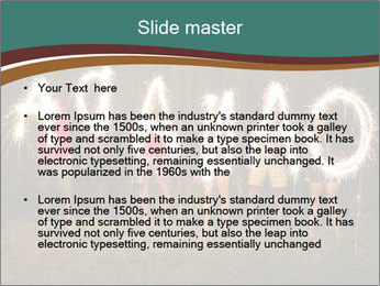 0000073027 PowerPoint Template - Slide 2