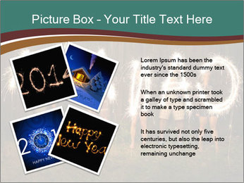 0000073027 PowerPoint Template - Slide 23