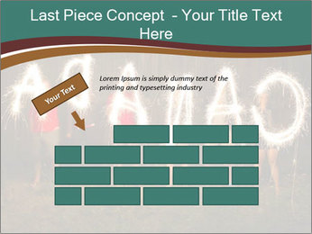 0000073027 PowerPoint Template - Slide 46