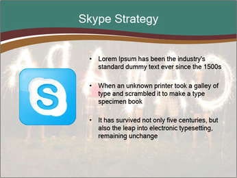 0000073027 PowerPoint Template - Slide 8