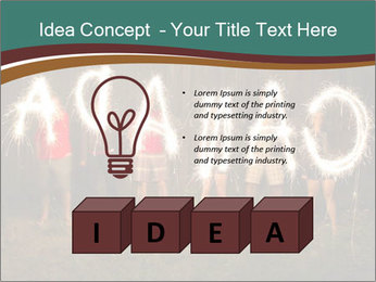 0000073027 PowerPoint Template - Slide 80