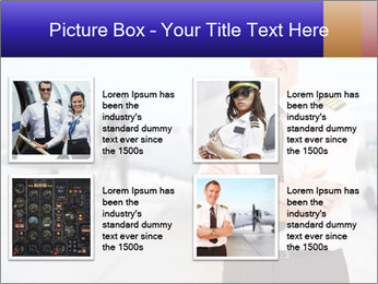 0000073029 PowerPoint Template - Slide 14