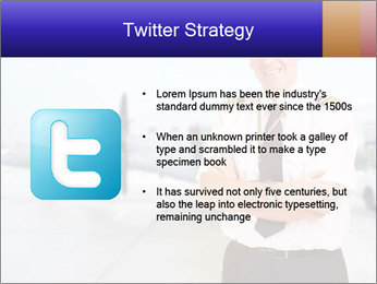 0000073029 PowerPoint Template - Slide 9
