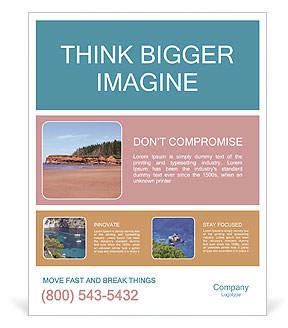 0000073030 Poster Template