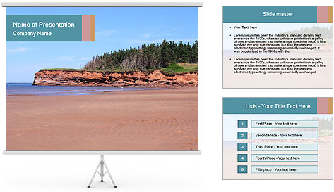 0000073030 PowerPoint Template