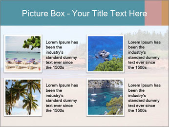 0000073030 PowerPoint Template - Slide 14