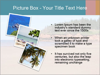 0000073030 PowerPoint Template - Slide 17