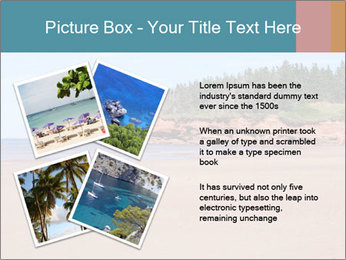 0000073030 PowerPoint Template - Slide 23