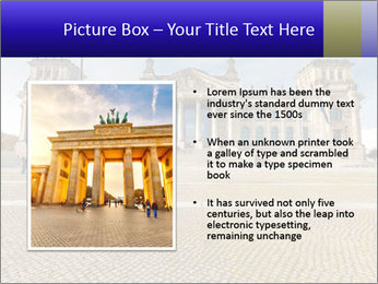 0000073031 PowerPoint Templates - Slide 13
