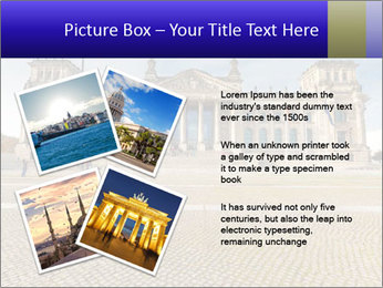 0000073031 PowerPoint Templates - Slide 23