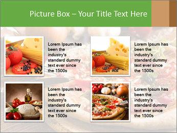 0000073032 PowerPoint Template - Slide 14