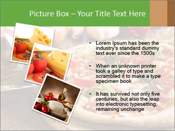 0000073032 PowerPoint Template - Slide 17