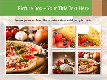 0000073032 PowerPoint Template - Slide 19