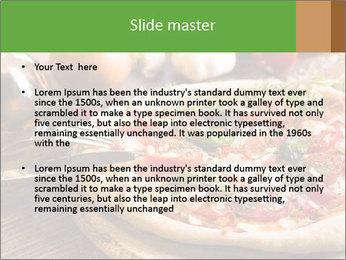 0000073032 PowerPoint Template - Slide 2