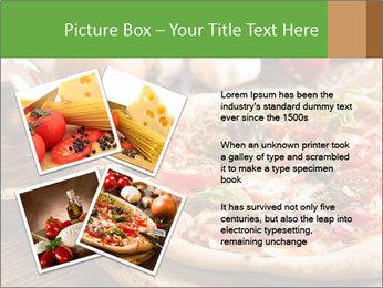 0000073032 PowerPoint Template - Slide 23