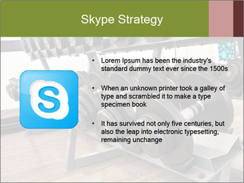 0000073034 PowerPoint Template - Slide 8
