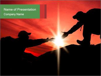 0000073036 PowerPoint Template - Slide 1