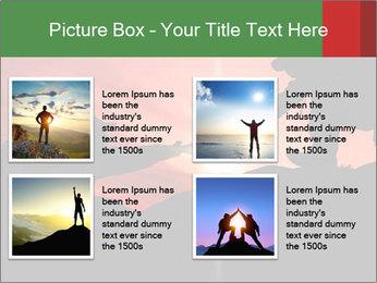 0000073036 PowerPoint Template - Slide 14