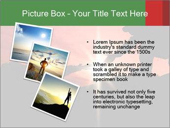 0000073036 PowerPoint Template - Slide 17