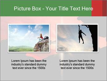 0000073036 PowerPoint Template - Slide 18