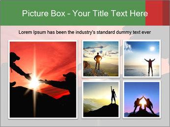 0000073036 PowerPoint Template - Slide 19