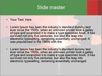 0000073036 PowerPoint Template - Slide 2