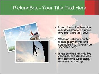 0000073036 PowerPoint Template - Slide 20