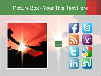 0000073036 PowerPoint Template - Slide 21