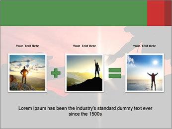 0000073036 PowerPoint Template - Slide 22