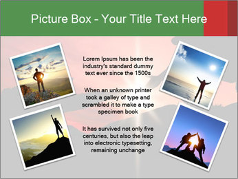 0000073036 PowerPoint Template - Slide 24