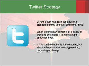0000073036 PowerPoint Template - Slide 9