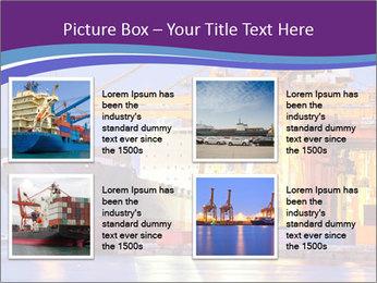 0000073038 PowerPoint Templates - Slide 14