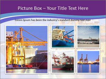 0000073038 PowerPoint Templates - Slide 19