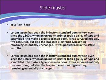 0000073038 PowerPoint Templates - Slide 2