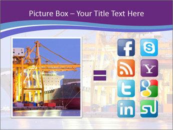 0000073038 PowerPoint Templates - Slide 21