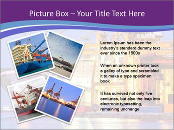 0000073038 PowerPoint Templates - Slide 23