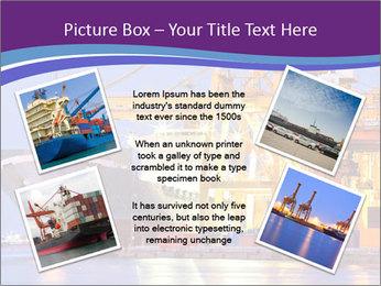 0000073038 PowerPoint Templates - Slide 24