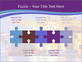 0000073038 PowerPoint Templates - Slide 41
