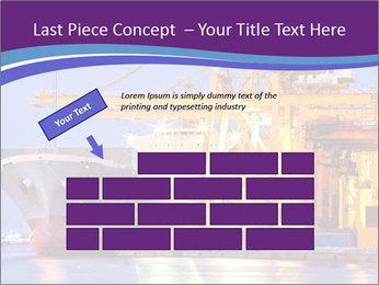 0000073038 PowerPoint Templates - Slide 46