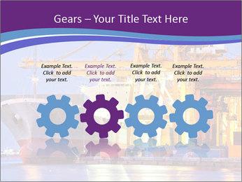 0000073038 PowerPoint Templates - Slide 48