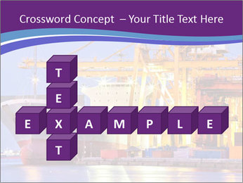 0000073038 PowerPoint Templates - Slide 82