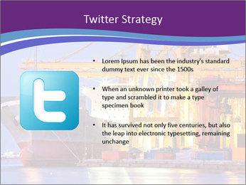 0000073038 PowerPoint Templates - Slide 9