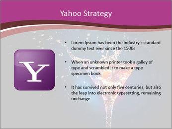 0000073039 PowerPoint Templates - Slide 11