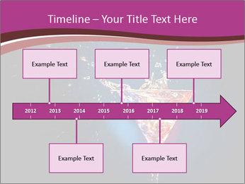 0000073039 PowerPoint Templates - Slide 28