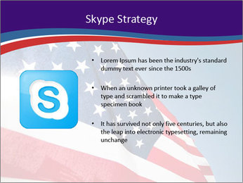 0000073041 PowerPoint Template - Slide 8
