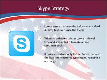 0000073042 PowerPoint Template - Slide 8
